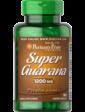Puritans Pride Super Guarana 1200 mg (90 табл.)