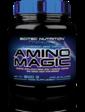 Scitec Nutrition Amino Magic (500 гр.)