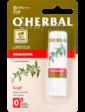 O'Herbal Питательная гигиеническая помада с экстрактом годжи 4.8 г