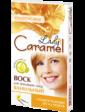 Lady Caramel Воск для эпиляции лица Ванильный 12 шт