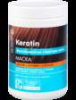 Dr.Sante Keratin. Маска для волос. Восстановление структруры 1000 мл