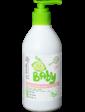 Dr.Sante Baby. Увлажняющее молочко для тела 300 мл