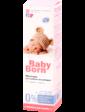 Elfa Pharm BabyBorn. Молочко для купания младенцев 200 мл