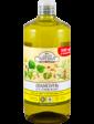 Зеленая Аптека Шампунь липовый цвет и облепиховое масло для сухих и поврежденных волос 1 л
