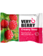VERY BERRY Very Berry. Крем-мыло. Малина и масло макадамии 100 г