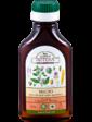 Зеленая Аптека Зеленая аптека.Масло против выпадения волос репейноеизародышейпшеницы100 мл