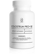 Lambre Диетическая добавка с молозивом и селеном Colostrum PRO+SE