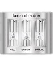 "Lambre Омолаживающие сыворотки Ламбре Luxe Collection ""Cellular Gold Serum Day, Cellular Platinum Serum Night, Cellular Diamond Serum Eye"" (20)"