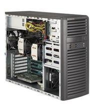 Supermicro Сервер Supermicro, 4x 3,5 (SYS-7037A-I)