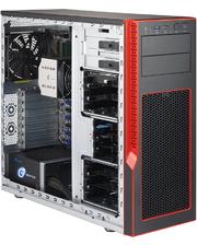 Supermicro High-End Desktop (C9X299-PGF, CSE-GS5A-753K) + 2Y warranty SYS-5039AD-I