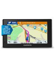 Автомобильный GPS навигатор GARMIN DriveSmart 51 LMT-D Europe (010-01680-13)