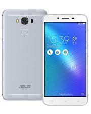 Смартфон Asus Zenfone 3 Max 32GB Glacier Silver (ZC553KL/4J034WW)