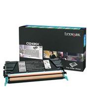 LEXMARK черный | возврат | 8000 стр. | C524 (C5240KH)