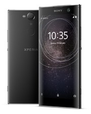 Смартфон Sony Xperia XA2 H4113 Black