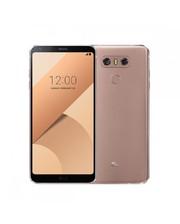 Смартфон LG G6 64GB Gold (LGH870DS.ACISGL)
