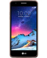 Смартфон LG K8 2017 (X240) Gold (LGX240.ACISGK)