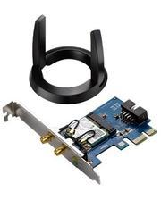 Asus Wireless 802.11ac 2X2 PCI-E Bluetooth 4.0 и BLE (PCE-AC55BT)