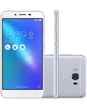 Смартфон Asus ZenFone 3 Max 16GB Silver (ZC520TL/4J075WW)