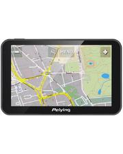 Lechpol Zbigniew Leszek Автомобильный GPS навигатор Satellite Navigation Peiying PY-GPS5014 with a map (PY-GPS5014)