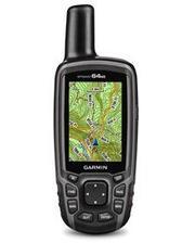 Автомобильный GPS навигатор GARMIN GPSMap 64ST (010-01199-21)
