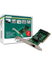 Digitus Gigabit Ethernet PCI, 32 бит (DN-10110)