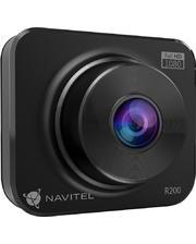 Автомобильный видеорегистратор Navitel R200