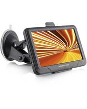 Персональное навигационное устройство ModeCom FreeWAY SX2 HD с картой MapFactor Europe NAV-FREEWAYSX2HD-MF-EU