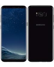 Смартфон Samsung G950F Galaxy S8 64GB Single sim Black