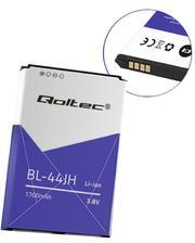 Аккумулятор Qoltec для LG L7 P700L5 II BL-44JH | 1700mAh 52087