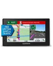 GPS навигатор GARMIN Nawigacja DriveAssist 50LMT Europa, 5.0'', Lifetime Map & Traffic