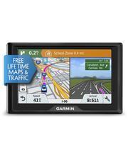 Автомобильный GPS навигатор GARMIN Drive 61 LMT-S Central Europe (010-01679-27)