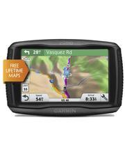 Автомобильный GPS навигатор GARMIN zumo 595LM Europe Travel Edition (010-01603-1W)