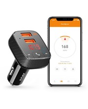 Roav by Anker SmartCharge Car Kit F2 (R511Z11)