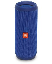 JBL Flip 4 Blue (JBLFLIP4BLUAM)