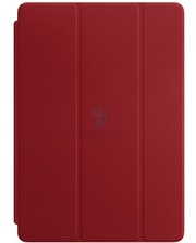 """Apple Leather Smart Cover (PRODUCT)RED (MR5G2) for iPad Pro 10.5"""""""