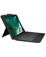"Logitech Slim Combo Case Keyboard iPad Pro 10.5"""