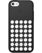 Apple iPhone 5c Case Black (MF040)