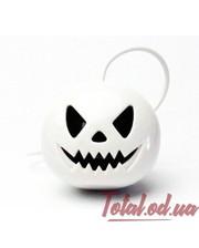 Без ТМ Колонка для телефонов, планшетов, ноутбуков с аккум. на присосках Happy Halloween
