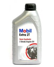 MOBIL 1 Mobil Extra 2T 1л.