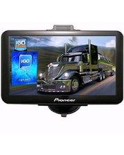 Pioneer GPS навигатор X77 с картой Европы для грузовиков