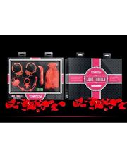 LoveToy LOVE THRILLS LUXURY GIFT SET
