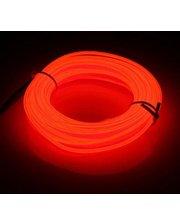 Lightning Гибкий светодиодный неон LTL Красный Neon Glow Light Red 3 метра