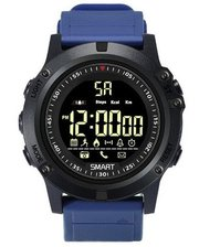 UWatch Смарт-час Smart Watch EX17 Синий