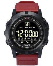 UWatch Смарт-час Smart Watch EX17 Красный