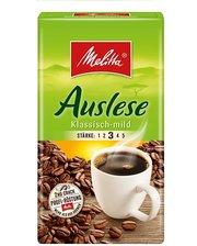 Melitta Кофе Auslese klassisch Main 500 г