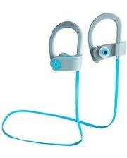 ROMIX Беспроводные наушники S3 Sport Wireless Headphone RWH S3 Blue-Grey