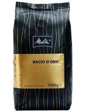 Melitta Кофе Bacio D'oro в зернах 1000 г