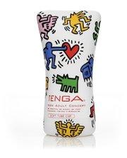 Tenga Мастурбатор Keith Haring Soft Tube Cup
