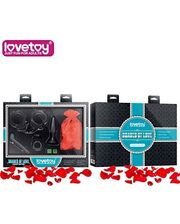 LoveToy SHADES OF LOVE LUXURY GIFT SET