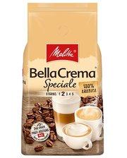 Melitta Кофе BellaCrema Speciale 100% Arabica в зернах 1000 г
